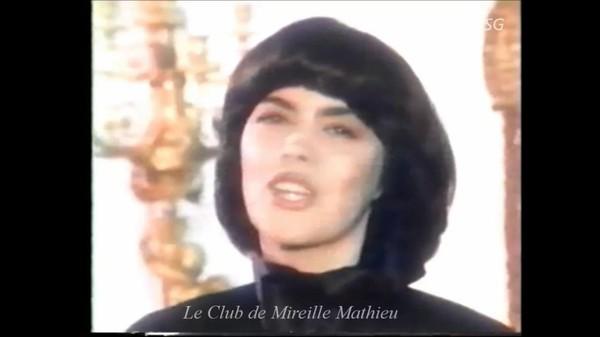 Mireille Mathieu - La demoiselle d'Orléans - vidéo Dailymotion