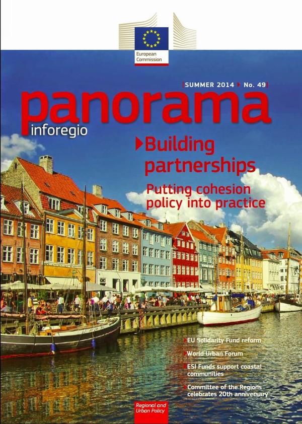 AgevoBLOG - La piazza dei finanziamenti pubblici: Accordi di partenariato 2014-2020: su Panorama della UE le novità della politica di coesione