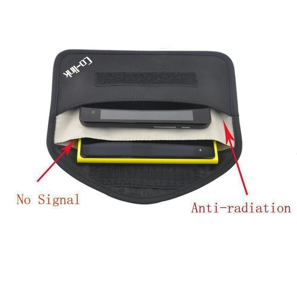 Top 5 Best Cell Phone Anti-Spying and Anti-Tracking GPS RFID Signal Blocker Case For iPhone 7 and Others