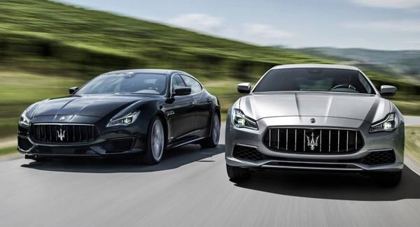Maserati will fix 2018 Ghibli and Quattroporte due to risk of fire