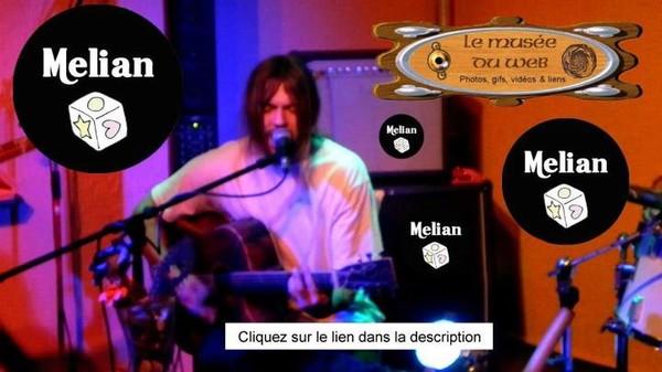 le musee du web :: Melian (rock)