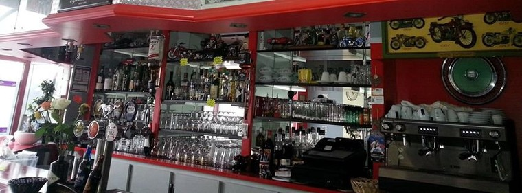 Motor's café