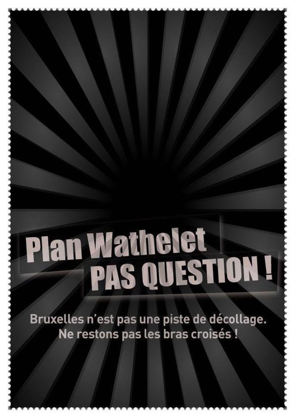 """Appel au boycott électoral des partis politiques belges qui soutiennent le """"plan criminel Melchior Wathelet"""" - Last night in Orient"""
