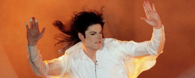 Michael Jackson : un téléfilm spécial avec le Roi de la pop prévu pour cet automne