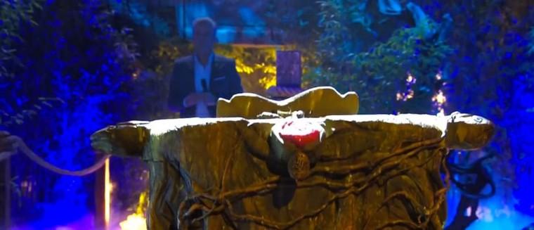 Koh-Lanta : où est gardée l'urne entre la fin du tournage et le dépouillement en direct ?