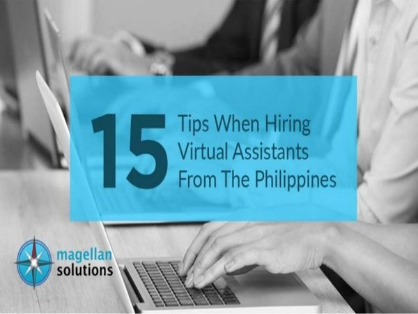Many foreign entrepreneurs recognize virtual assistants from the Philippines as essential factors to their business' success. Hardworking Filipino virtual as…