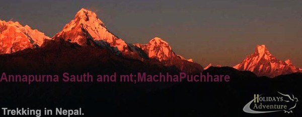 Trekking in Nepal, Holidays, Adventure, Tour agency in Nepal