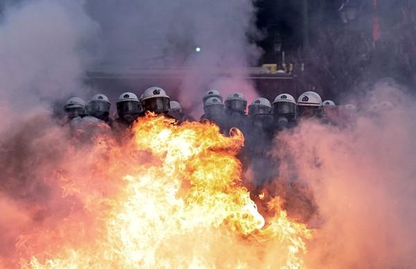 70% des Français voient une explosion sociale dans les prochains mois
