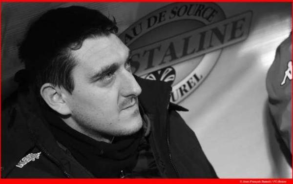 FCR - Michel Rodriguez quitte le FC Rouen