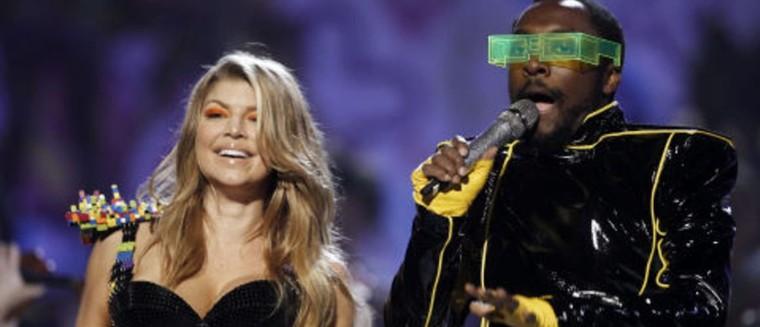 Fergie quitte définitivement les Black Eyed Peas