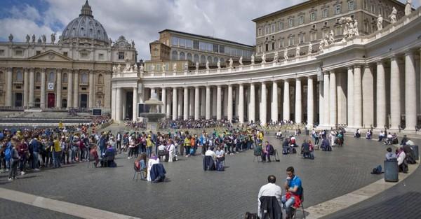 Quatre personnes arrêtées en Italie: elles sont soupçonnées d'avoir préparé des attentats, vraisemblablement à Rome
