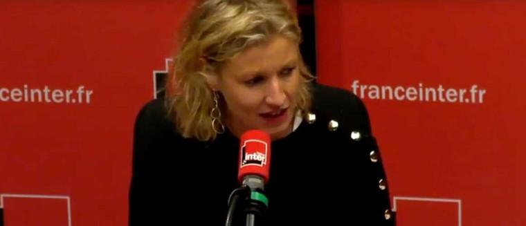 Alexandra Lamy dévoile les difficultés de sa mère avant la naissance d'Audrey Lamy - cinema - Télé 2 semaines