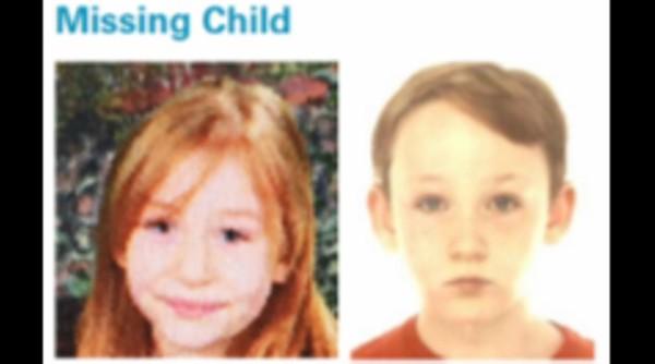 Mouscron: qui a vu Jade, 8 ans et Jordan, 11 ans?