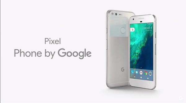 Voici les Google Pixel, les nouveaux smartphones « by Google » : prix, date de sortie et caractéristiques - FrAndroid
