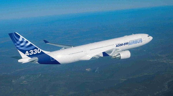 Disparition d'un A330 Air France lors d'un vol Rio-Paris [01/06/2009]