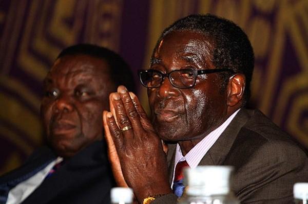 2. Robert Mugabe : vers un nouveau mandat ?