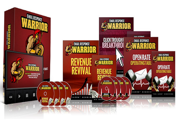 Email Response Warrior By Big Jason Review - Does It Really Work? | The Best Items