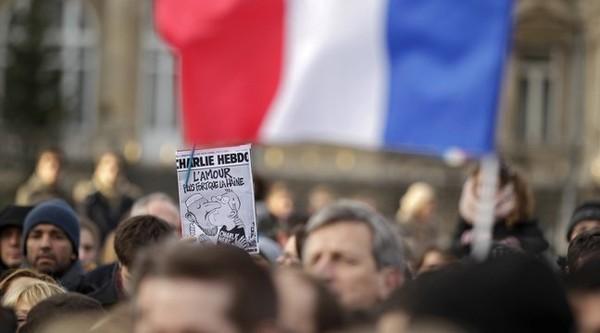 Djihadisme: Daesh appelle à de nouvelles attaques après la tuerie de «Charlie Hebdo»