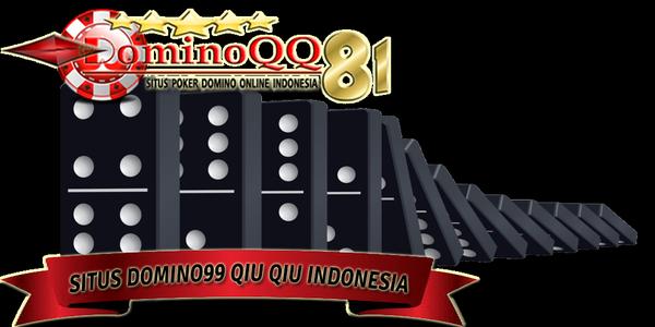 Situs Domino99 Qiu Qiu Indonesia