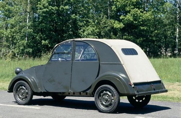 TPV 1936 | Citroën Mania | Citroen concept, Automobile, Antique cars