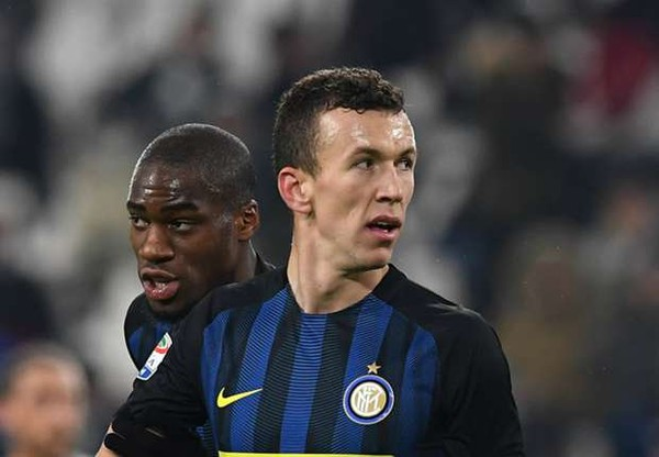 Spekulasi Transfer Ivan Perisic, Jose Mourinho Angkat Bicara | Berita Olahraga Terkini