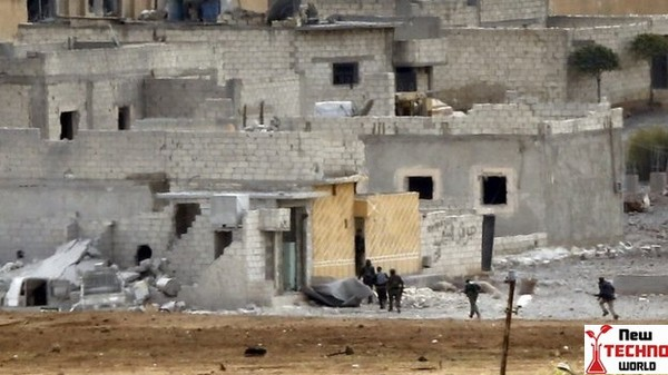 Islamic Condition retreating in key Syria town of Kobane | World News
