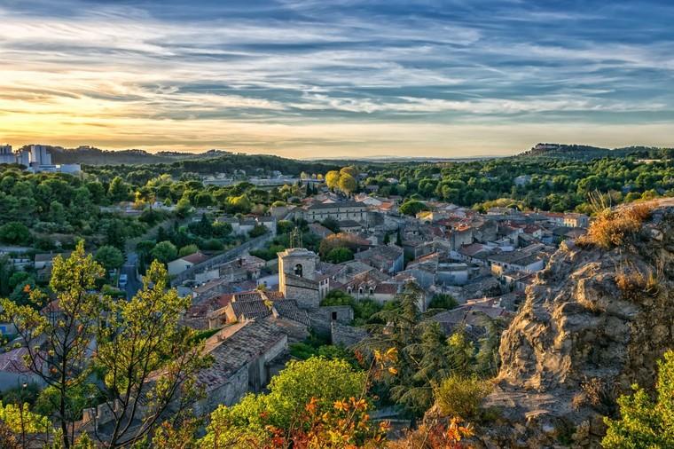 Les régions les plus pauvres de France