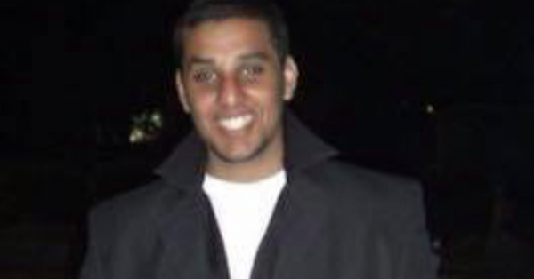Egypt's Regime Has Held An American Student For Four Years. He May Soon Know His Fate.   HuffPost