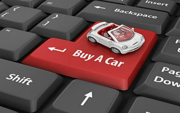 Online car shopping is a new dealership model?