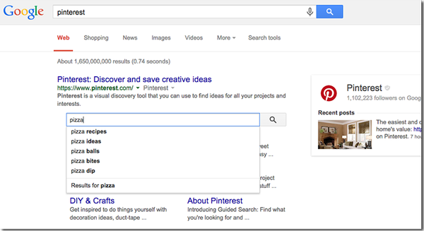 Changes in SERP: A Good Time for Marketing Opportunists