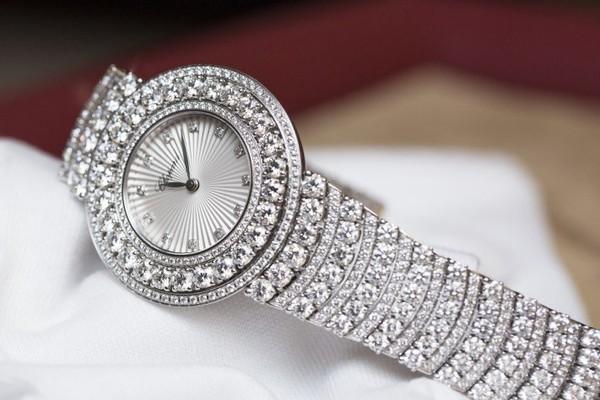 Chopard Archives - Best Luxury Watch Brands | Patek Philippe, Richard Mille, Hublot, Piaget & Breguet - Haute Time