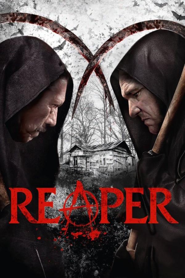 Reaper (2015)