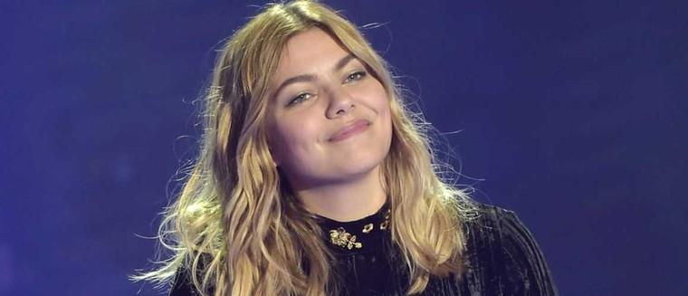 Louane : dans son prochain film, elle va jouer avec une LÉGENDE du cinéma !