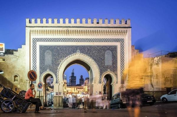 Voyage à Fès, au Maroc – armhfes