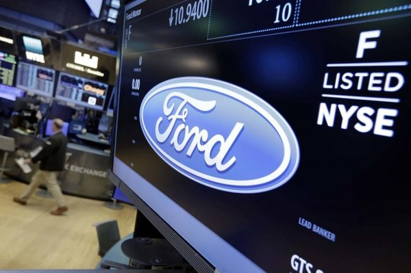 Ford to pay $10.1 million to settle the sexual harassment scandal
