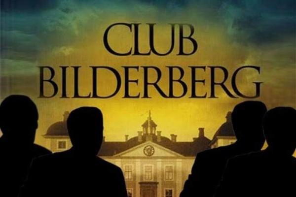 Les Chroniques De Rorschach: La réunion du Bilderberg 2013 débutera le 6 Juin.