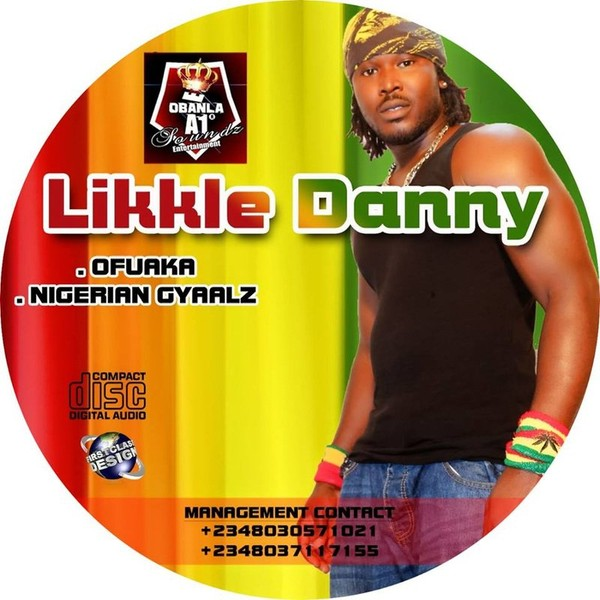 Check LIKKLE DANNY on BABOOM and get access to more music and exclusive experiences