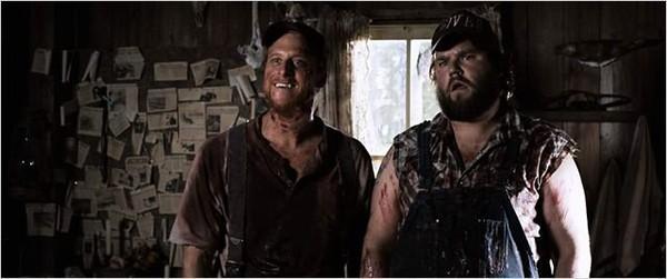 Tucker & Dale fightent le mal (2012)