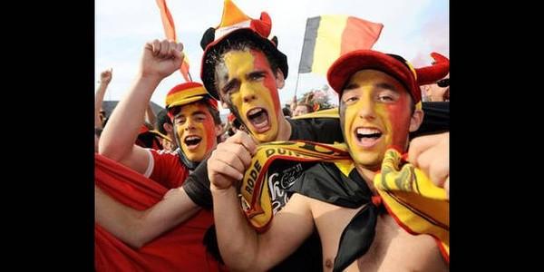 Toute l'actualité belge, internationale et sportive, c'est sur DH.be