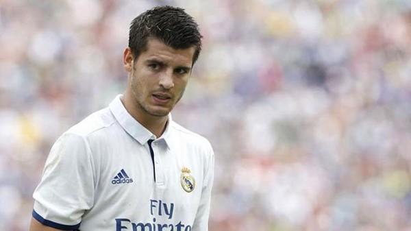 Madrid Tidak Perna Menerima Tawaran Dari MU | Berita Bola