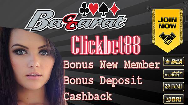 Dasar Permainan Judi Casino Baccarat Online Terpercaya 2017