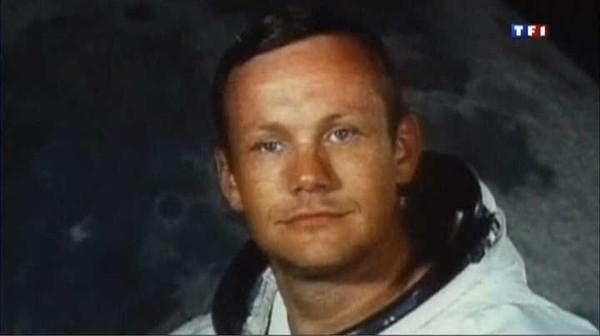 Le Journal du week-end - Neil Armstrong, ce héros inconnu