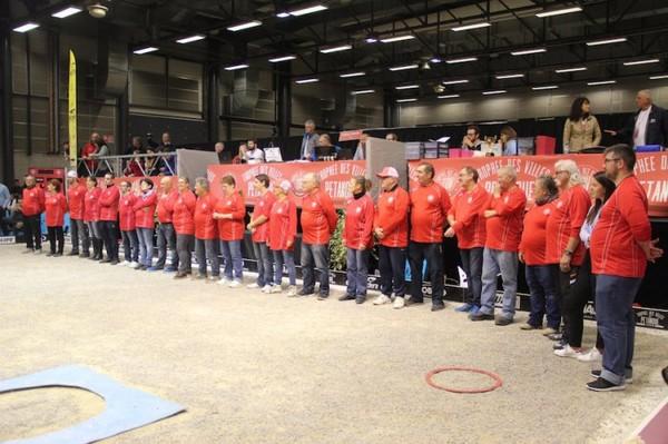 AUTUN : Les bénévoles du Trophée des Villes à l'honneur