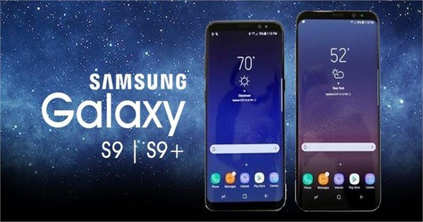 Samsung Galaxy S9: renderings in shells suggest an advanced output