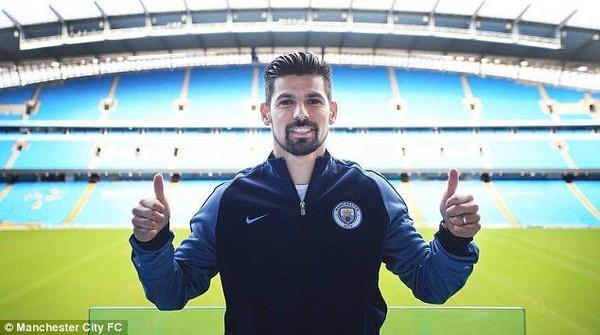 Nolito: Guardiola Tidak Percaya Pada Saya – Cari Agen Bola