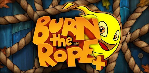 Burn The Rope+ v1.2.20 Android Game | Latest Android Games, Themes, Apps, Nokia S60v5, SMS