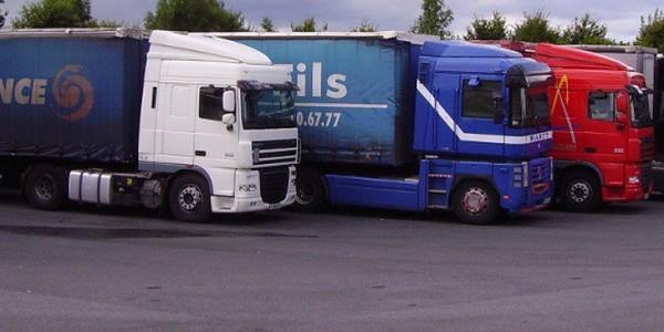Capellen : un dépanneur meurt écrasé sous les roues d'un camion