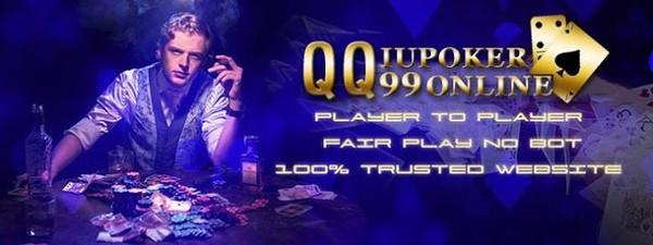 Judi qqpoker online Deposit 10ribu Terbaik   qqiupoker99online