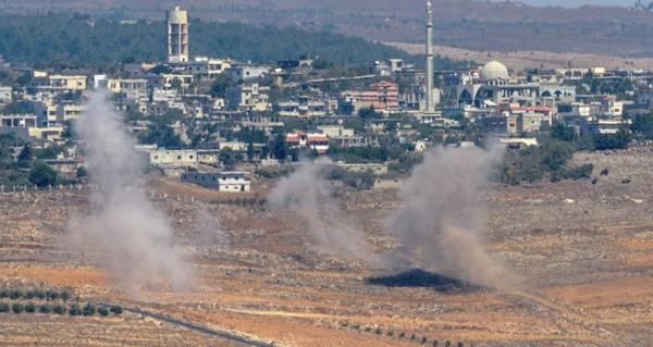 Israel se opone a que Rusia controle zona de distensión en el sur deSiria