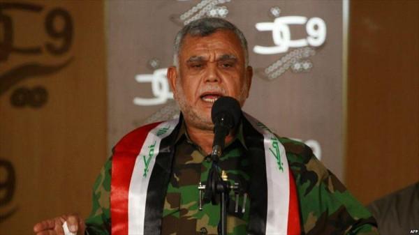 Fuerzas populares iraquíes urgen a EEUU a sacar tropas delpaís